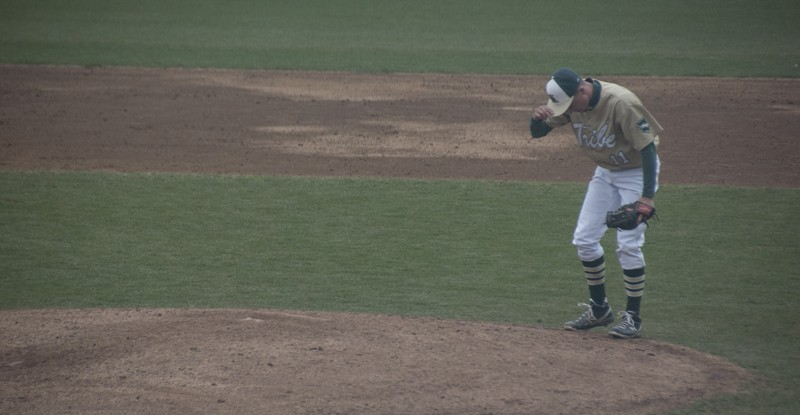 Baseball: Walk-off woes