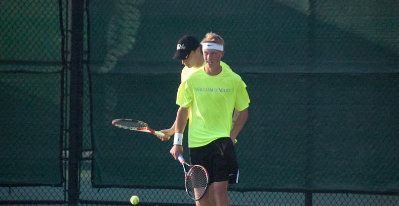 Tennis: College wins fourth straight