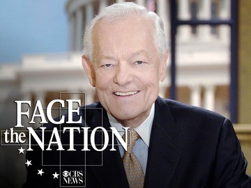 """Face the Nation"" to be broadcast from campus"