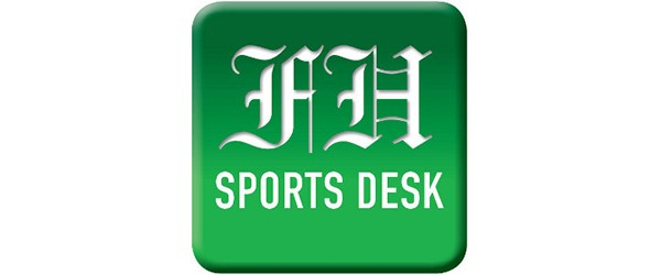Sports Desk: A look at the month of May
