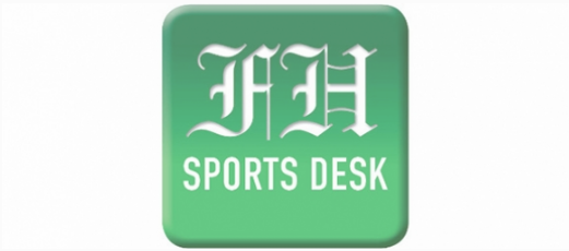 Sports Desk: A look at the month of June