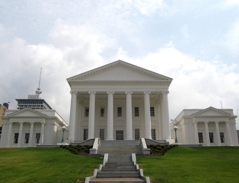 Will Virginia's top colleges go private?
