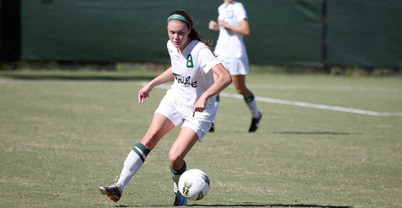 Women's Soccer: College shines in overtime