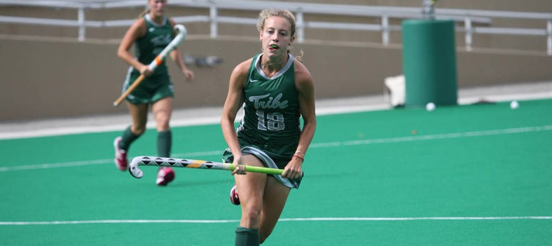 Field Hockey: CAA schedule starts with victory over JMU