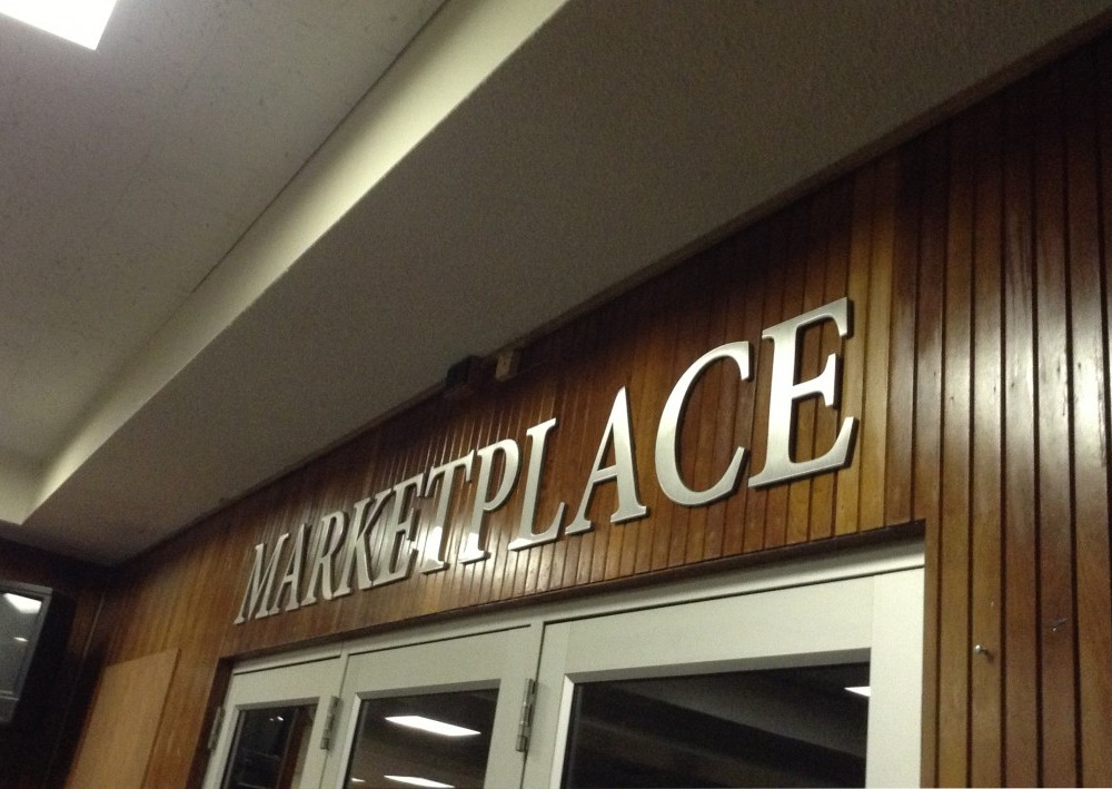 Marketplace expands vegetarian options