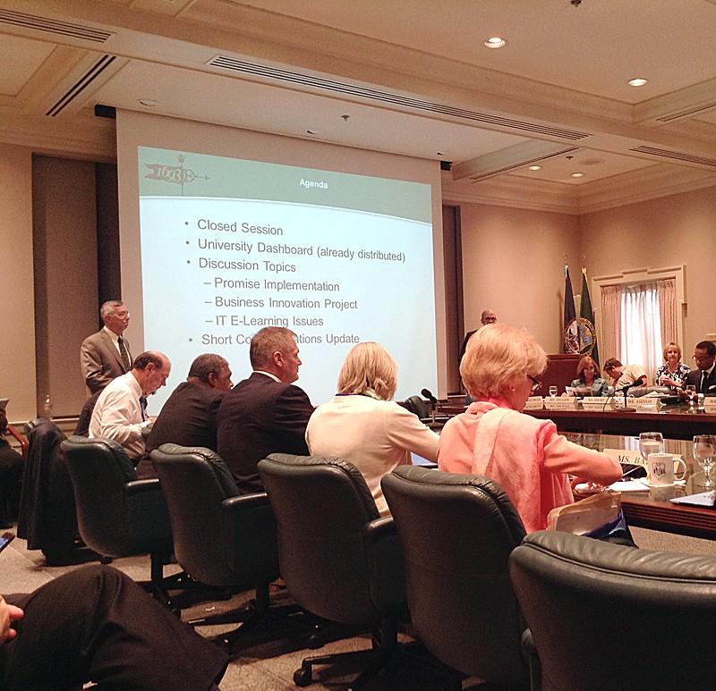 New standing Committee on Alumni Relations convenes