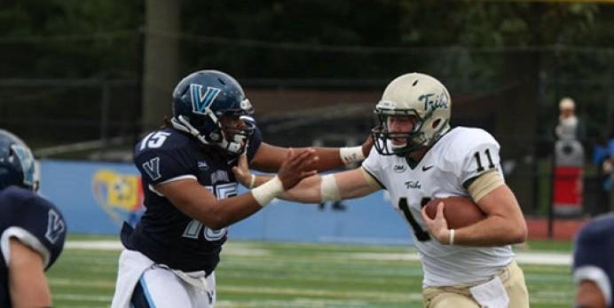 Football: College falls to No. 20 Villanova