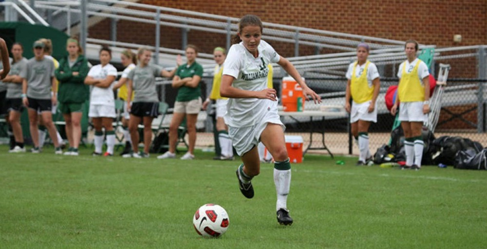 Women's Soccer: Tribe season concludes with painful loss