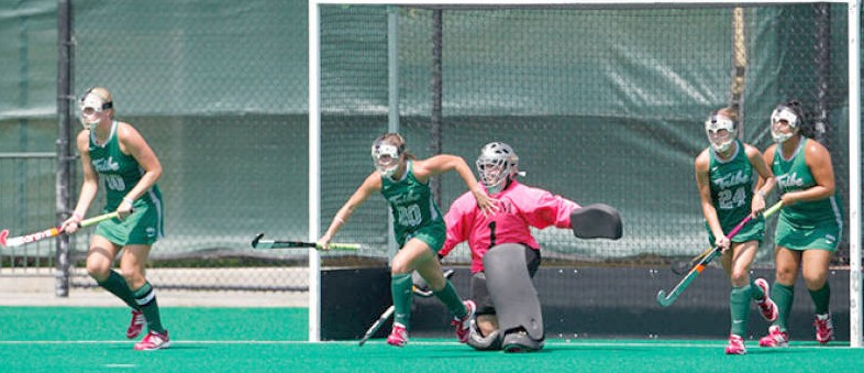 Field Hockey: Tribe falls to Delaware in CAA semifinals