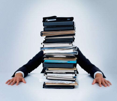 College near bottom of manageable workload ranking