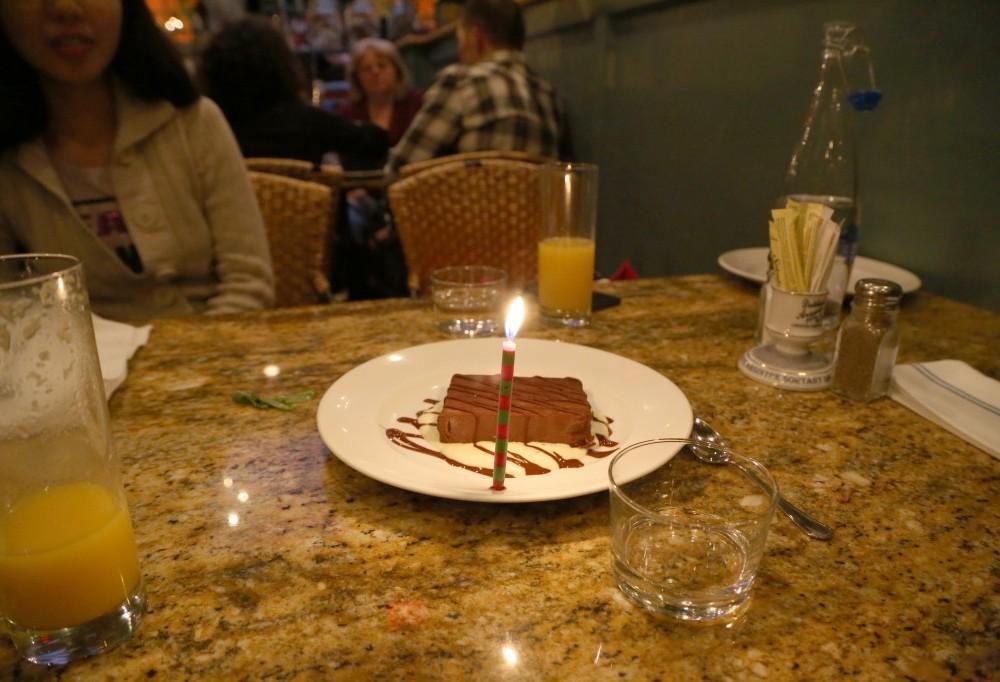 Best of the Burg: Eat dessert like a Wolf of DoG Street