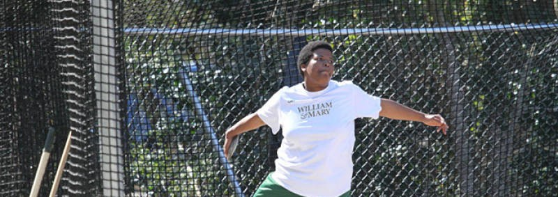 Track and field: Tribe opens up outdoor season with slew of personal bests
