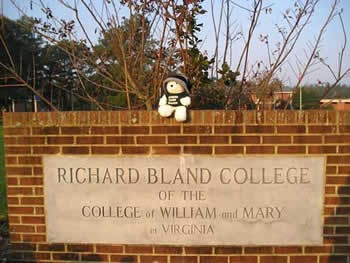 Richard Bland College Committee discusses master plan