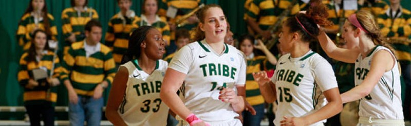Women's Basketball: College shoots 34 percent in loss to Northeastern