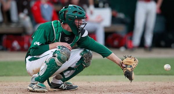 Baseball: Delaware to visit Plumeri