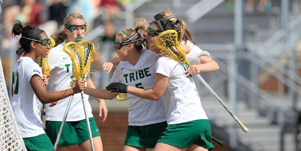 Lacrosse: Tribe downs Lancers