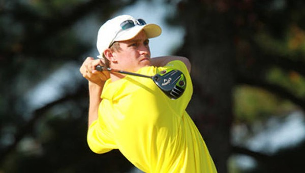 Men's Golf: Smith paces College's No. 12 finish at Tournament