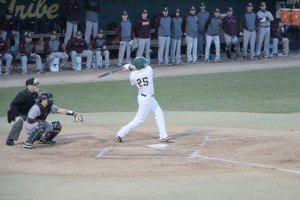 Baseball: Tribe trounces Iona for sixth win in a row