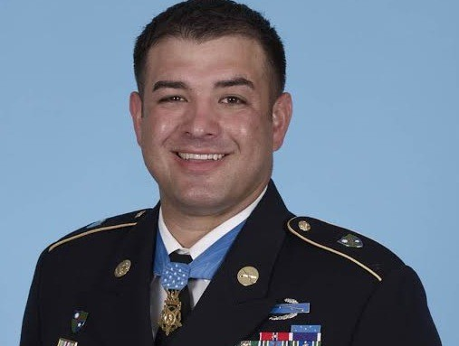 The definition of valor: Medal of Honor recipient Leroy Petry to speak at Commencement