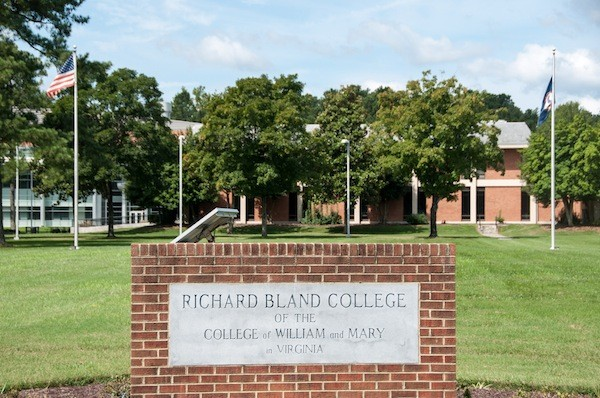 Richard Bland College partners with Council of Independent Colleges