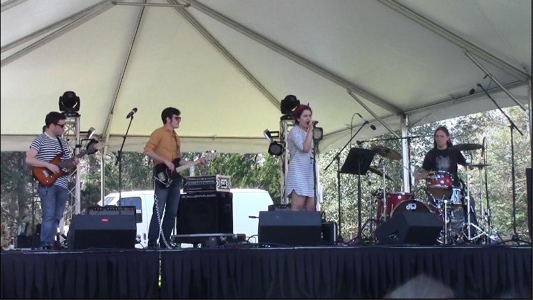 WCWM Fest 2014