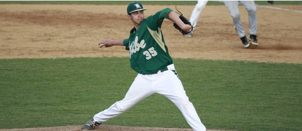 Baseball: Pitching woes doom Tribe during blowout road losses