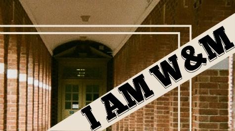 I am W&M