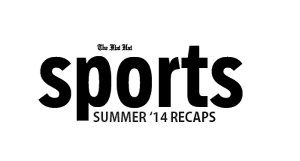 Feature: Summer recap