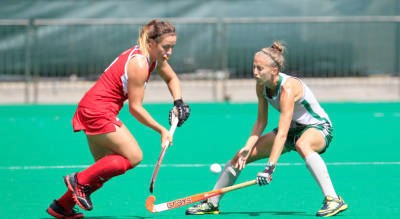 Field Hockey: College falls to No. 3 Duke, 3-0
