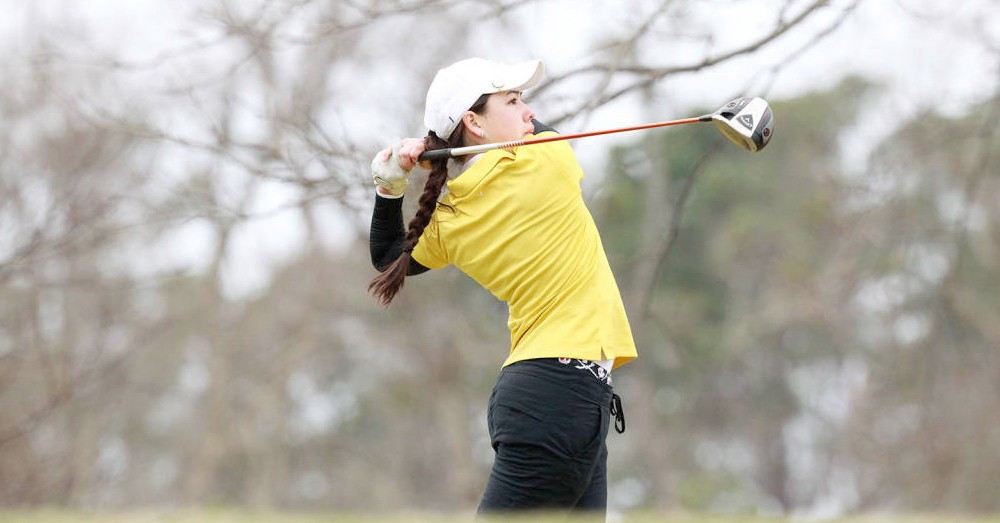 Golf: Tribe places 12th of 16 in California tournament