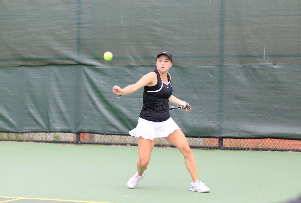 Women's Tennis: Tribe hosts 22nd Annual Tribe Invitational