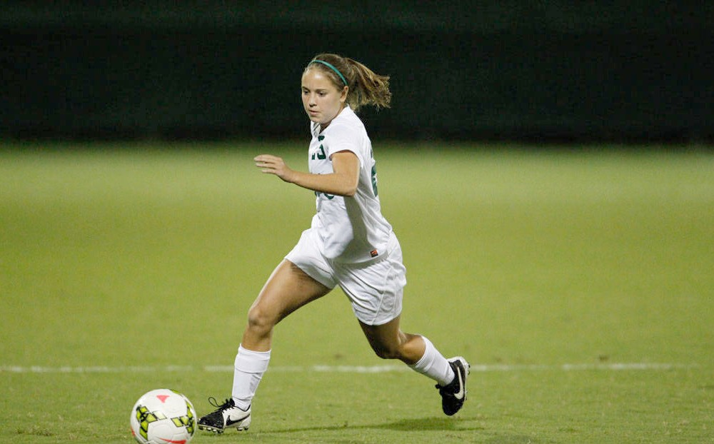 Women's Soccer: Tribe picks up fifth straight win
