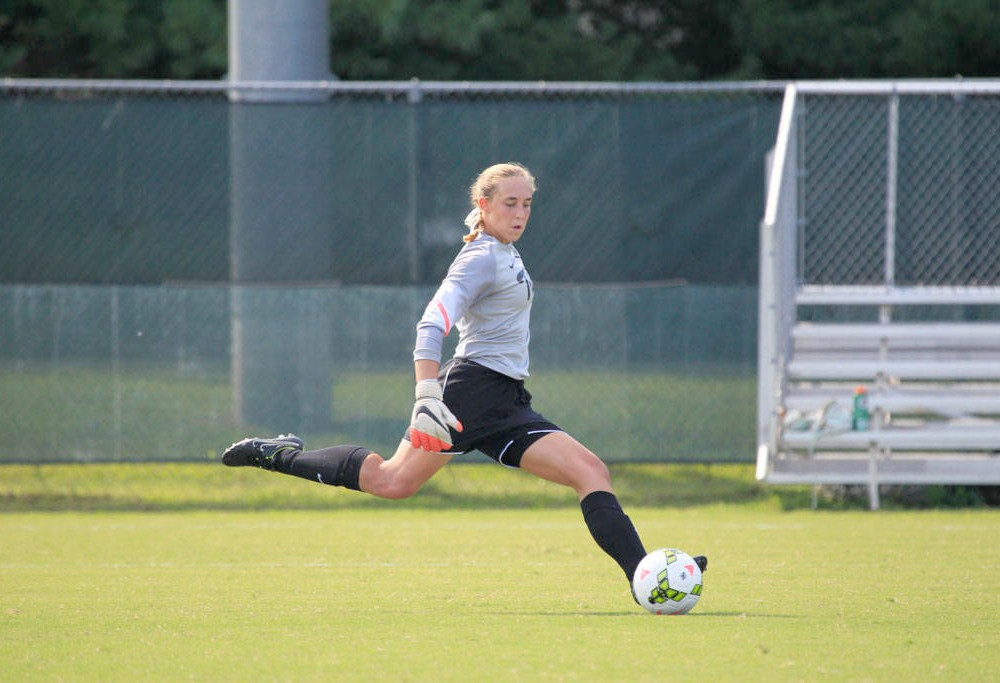 Women's Soccer: Tribe falls to Northeastern, crushes Hofstra