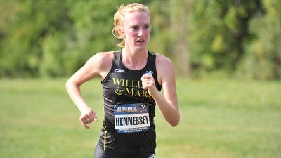 Cross-Country: Women take 2nd, men finish 8th at Panorama Farms Invitational