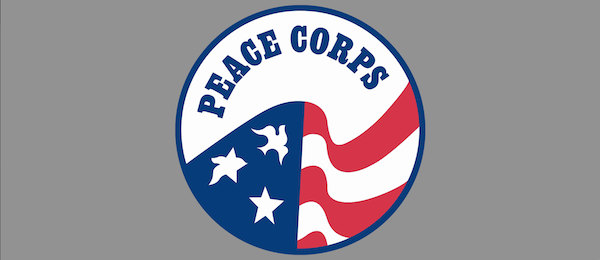 Peace Corps amends application process