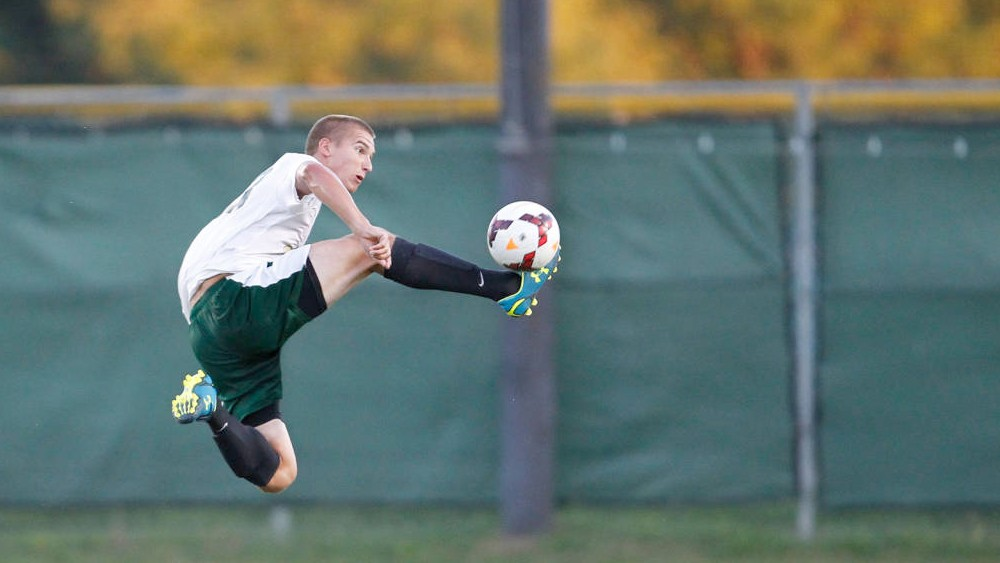 Men's Soccer: Tribe crushes Pittsburgh, falls to Wolfpack