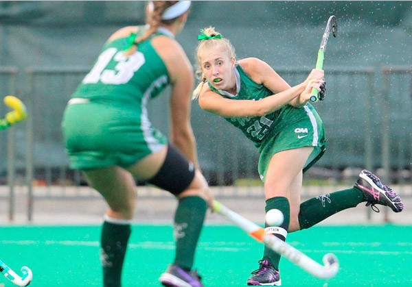 Field hockey: College earns second, third wins
