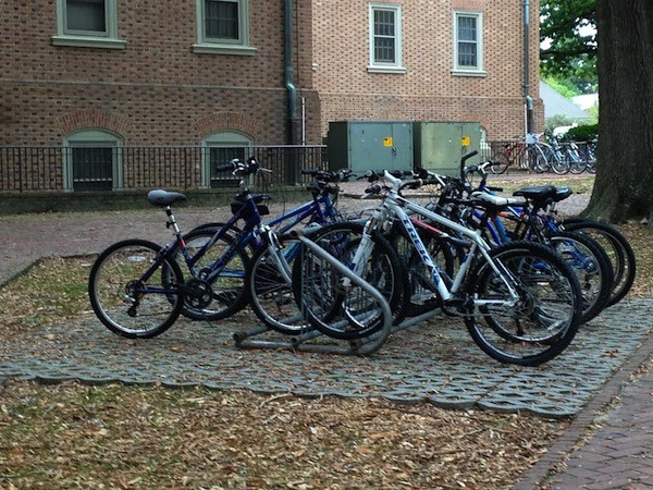Bike Initiative attempts to foster safe environment