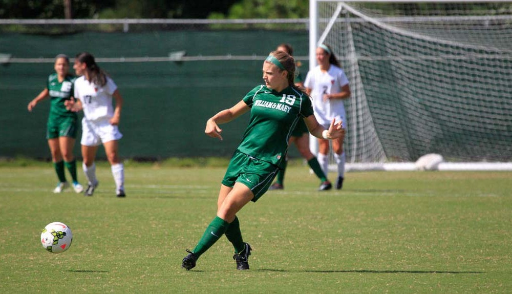 Women's Soccer: College wins two straight over weekend