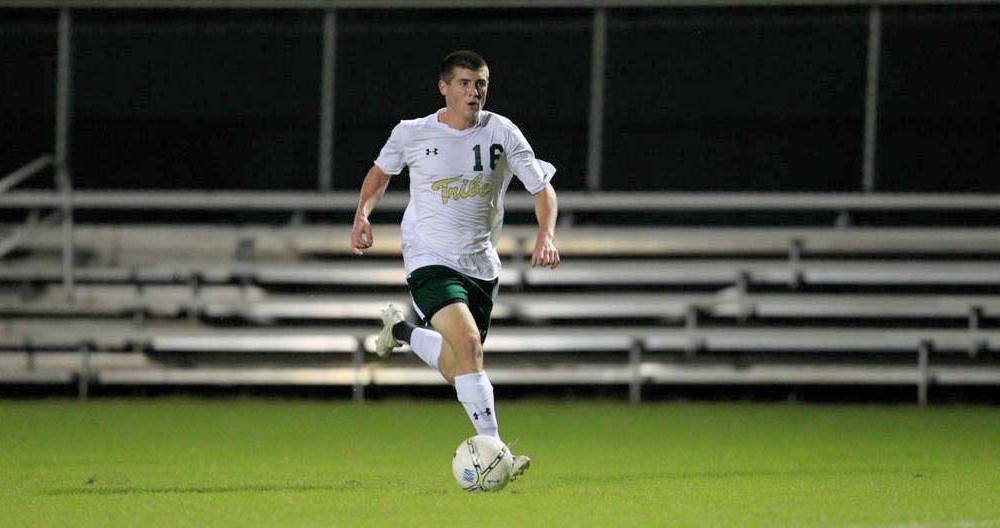 Men's Soccer: College falls to JMU, 2-1
