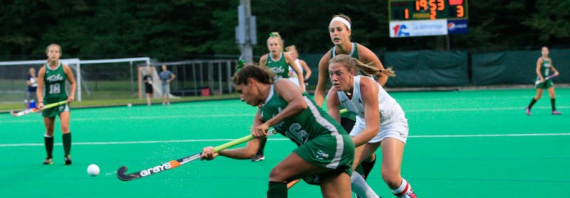 Field hockey: College falls to VCU 2-1, beats Drexel 2-0