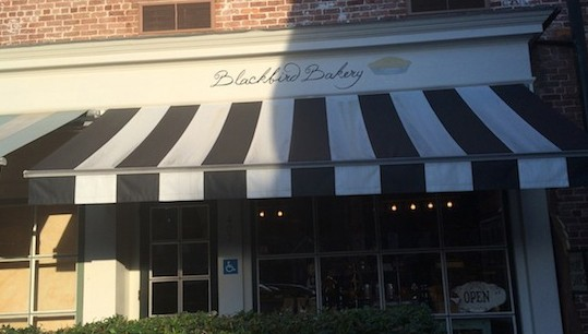 Revisiting Blackbird Bakery
