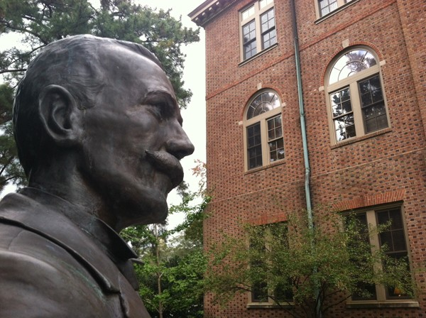 USA Today ranks College fifth best school for history majors