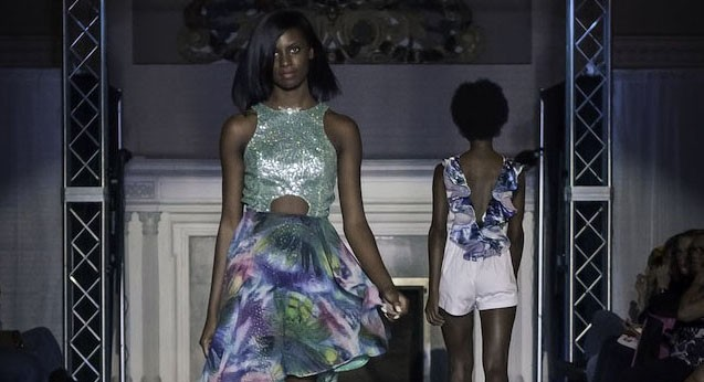 Strike a pose: Virginia Fashion Week returning to William and Mary