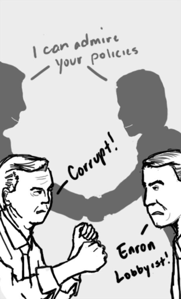 The bipartisan perspective on Virginia's 2014 Senate race
