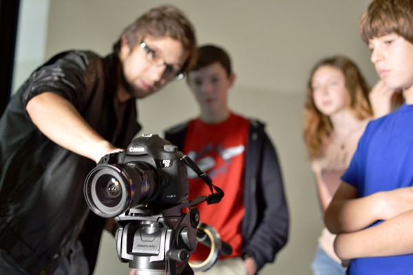 Film festival engages local students, encourages community renewal