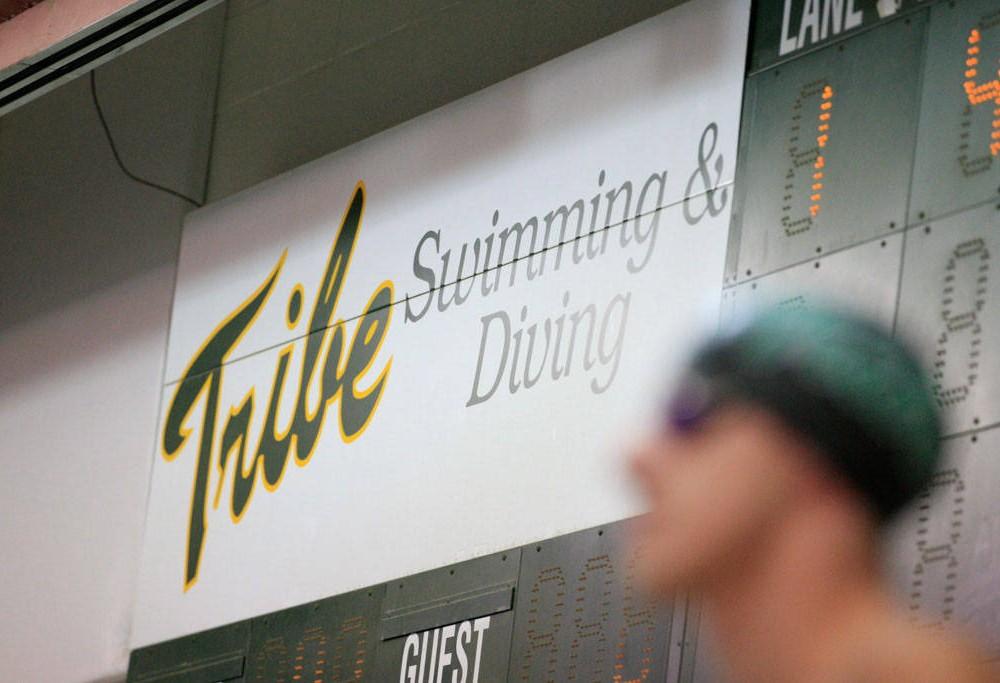 Swimming: Fall season wraps up at Hokie Invitational