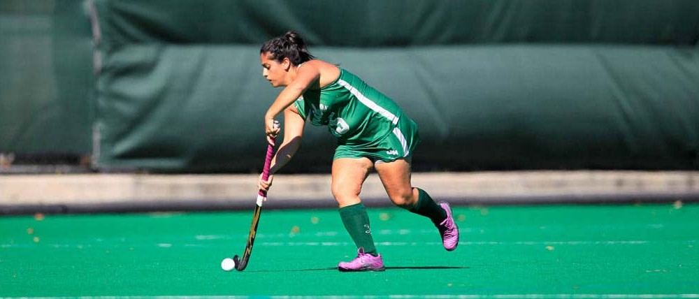 Field Hockey: College faces No. 2 Delaware in CAA semifinals