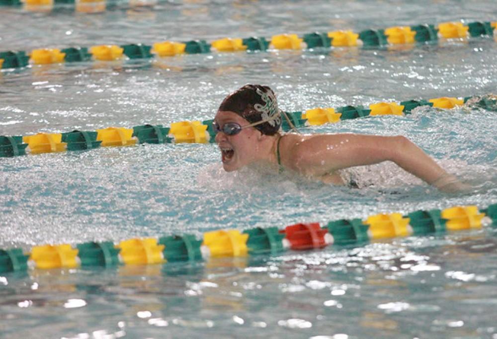 Swimming: Men, Women, fall to Duke before Women defeat Richmond