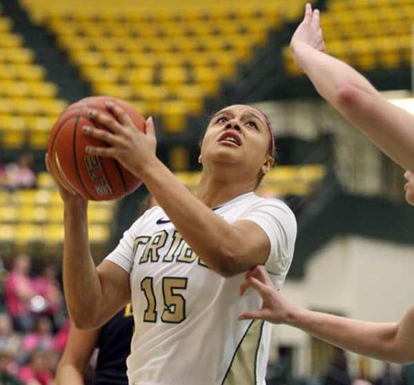 Women's basketball: Comeback falls short in 65-58 loss